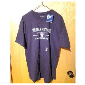 Truman State Grandparent T-Shirt
